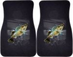 Fishing Car Mats