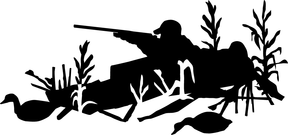 Duck Hunting Layout Blind Wall Decal. Jingletown Murals. Plain Lettering. Lxi Stickers. Megaman Logo. Song 2016 Signs. Delft Murals. Whiskey Murals. Feminism Stickers
