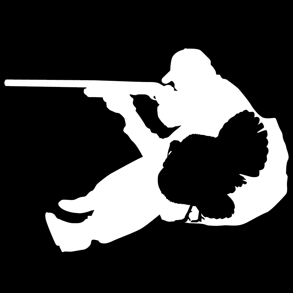Turkey hunting logos - photo#52