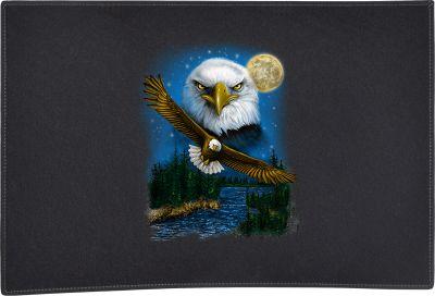 Soaring Eagle Door Mat