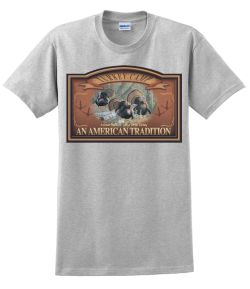 Turkey Camp T-Shirt