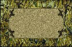 Realtree Wetlands Solid Center Area Rug