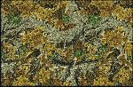 Realtree Advantage Solid Camo Area Rug
