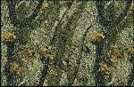 Realtree Hardwoods Solid Camo Area Rug