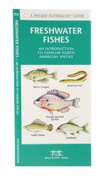 Field Guides for Fish, Birds, Wildlife