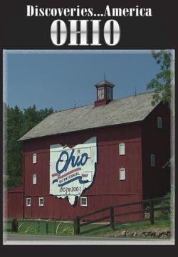 Discoveries America Ohio Dvd