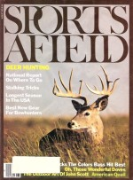 1978 Sports Afield Magazine (September) Elk