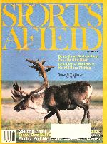 Vintage Sports Afield Magazine - July, 1980