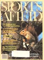 Vintage Sports Afield Magazine - December,1983