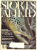 Vintage Sports Afield Magazine - May, 1985