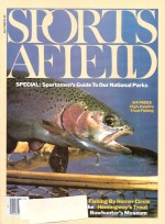 Vintage Sports Afield Magazine - April,1986