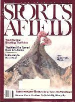 Vintage Sports Afield Magazine - March, 1987