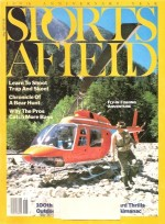 Vintage Sports Afield Magazine - May, 1987