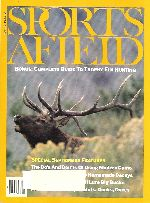 Vintage Sports Afield Magazine - September, 1988