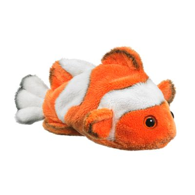 clown fish stuffed animal ForFish Stuffed Animal
