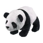 "Panda - 9"" Stuffed Animal"