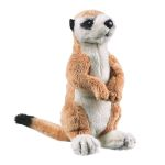 "Meerkat - 7.5"" Stuffed Animal"